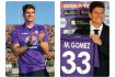 Mario Gomez learns Italian in Florence | ACF Fiorentina | 3PHASE Lingua Group